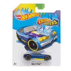 Hot Wheels Color Shifters BHR15
