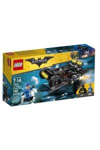 Lego Batman 70918 Пустынный багги Бэтмена