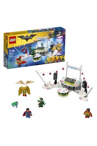 Lego Batman 70919 Вечеринка Лиги Справедливости