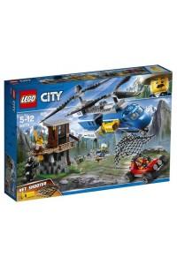 Lego City 60173 Погоня в горах