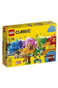 Lego Classic 10712 Кубики и механизмы