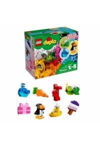 Lego Duplo 10865 Весёлые кубики
