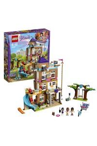 Lego Friends 41340 Дом дружбы