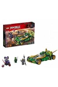 Lego Ninjago 70641 Ночной вездеход ниндзя