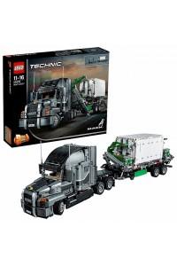 Lego Technic 42078 Грузовик MACK Anthem