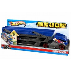 Хот Вилс Автовоз Turbo Hauler Y0583