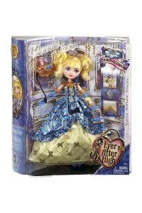 Кукла Эвер Афтер Хай Блонди Локс Бал Коронации CBT80