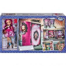 Игровой набор с куклой Эвер Афтер Хай Браер Бьюти BJH55