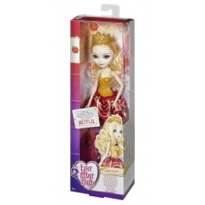 Кукла Эвер Афтер Хай Эппл Уайт Бюджетная серия DLB36