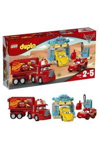 Lego Duplo Кафе Фло Лего Дупло 10846