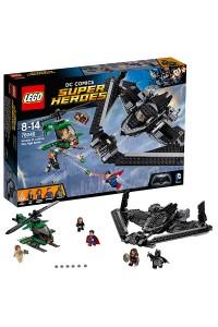 Лего Супер Герои Поединок в небе, 76046