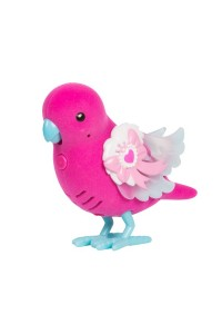 Птичка Little Live Pets Сияющий бантик 28543