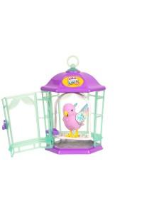 Птичка Little Live Pets Радужный свет 28547