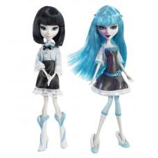 Кукла Mystixx Vampires Azra 27436 серия День и Ночь