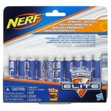 Стрелы Nerf Элит для бластера Нерф Hasbro B5571