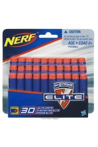 Стрелы Nerf Элит для бластера Нерф 30шт Hasbro A0351