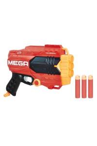 Бластер Nerf Мега Три-брейк Нерф Hasbro E0103