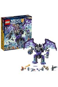 Lego Nexo Knights Каменный великан-разрушитель Нексо Найтс 70356