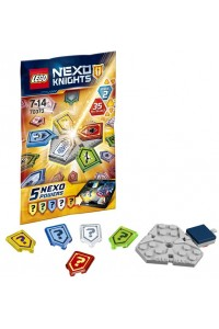 Lego Nexo Knights Комбо NEXO Силы-2 70373