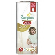 Pampers Premium Care трусики 5 (12-18 кг) 40 шт