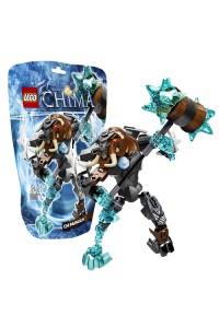 Лего Легенды Чимы ЧИ Мангус 70209