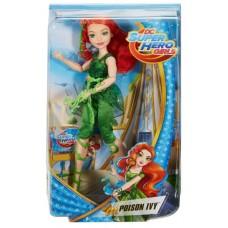 Кукла Super Hero Girls Ядовитый Плющ Пойзон Иви DLT67