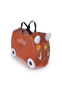 Детский чемодан Trunki на колесиках Груффало 0108