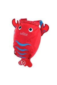 Детский рюкзак Trunki Лобстер 0113