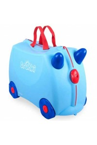 Детский чемодан Trunki на колесиках Джоржд 0166