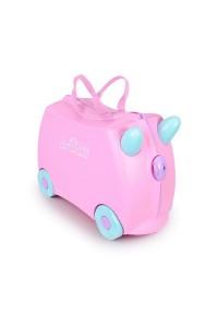 Детский чемодан Trunki на колесиках Рози 0167