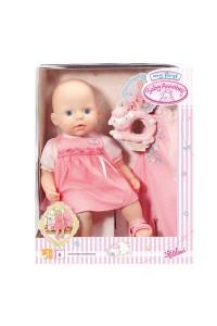 Кукла Baby Anabell Беби Аннабель с набором одежды Zapf Creation 36 см 794333